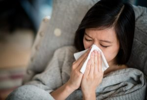 How to Cope with Winter Allergies