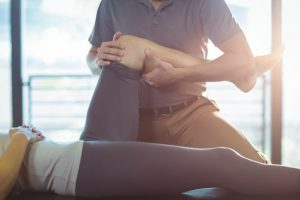 Joint Replacement Becoming an Appealing Option for Younger Patients